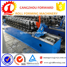 Metal Stud Profile Roll Forming Machine
