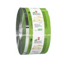 Emballage d'arachides en plastique d'emballage / film / écrous