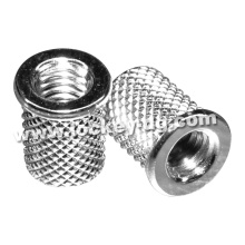Special Knurled Nut