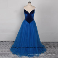 Elegant with Tulle Sweetheart off The Shoulder Prom Dresses