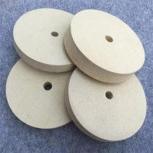 Felt polishing Grinding wheel for furniture