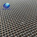 Mina de peneira de tela peneira vibratória malha de aço alta pedreira malha