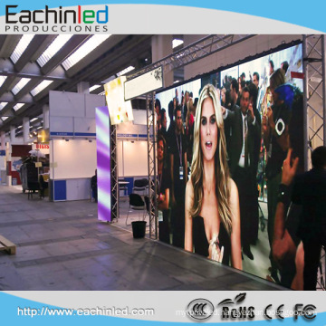 Audio Video LED Display System With Solution