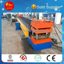 Highway Guardrail Roll Forming Machines