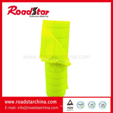 high color fastness polyester reflective thread cloth