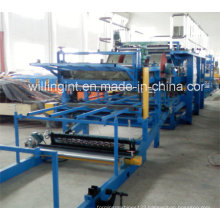 EPS Concrete Sandwich Wall Panel Production Line