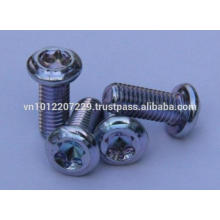Screw, Fastener, & Metal Rivet Pin & cold forging part