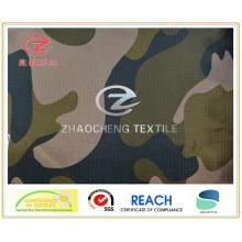 210t Ribstop Poly Taffeta Desert Printing (ZCBP204)