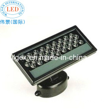 High Power IP65 Uplight RGB LED Wall Washer
