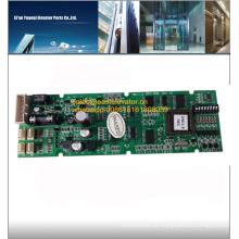Sigma Aufzugsplatte DOT-101 V1.2 Karte