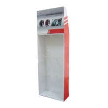 Paper Sidekick Display Fábrica, Cartón Display Stands Pop Display