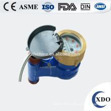Prepaid-intelligente Wasserzähler