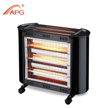2000W APG Portable Electric Quartz Heater