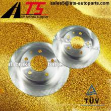 Disco de freio automático OEM 3395510 09.5584.10 para MAZDA para FORD