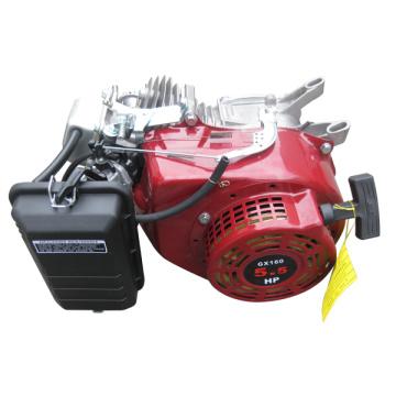 Motor de gasolina medio para uso de generador
