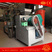High Convert Ratio Coal Dust Briquette Machine