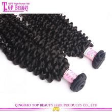 "Cabelo Virgem Por Atacado Fornecedores Dealer Attachment 8-32 ""Mongolian Kinky Curly Cabelo Humano"