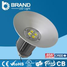 El poder más elevado 200w para la iluminación industrial, luz de la bahía del alto IP65 LED