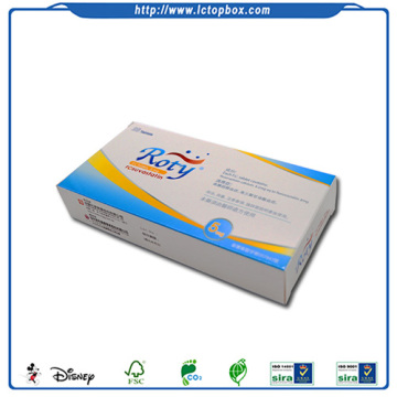 wholesale packing medicine paper boxes
