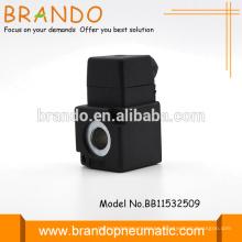 Diámetro del agujero 11.5mm Venda al por mayor 24v Dc 3way Solenoid Coil