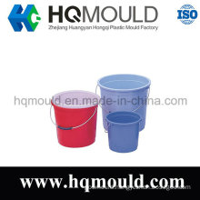 Plastic Injection Bucket Mould with Different Sizes