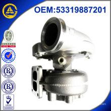 53319887201 K31 turbo man parts