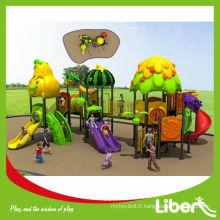 Mobilier scolaire pour enfants Équipement de divertissement extérieur LE.SG.012