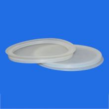 Custom Silicone White Translucent Cover