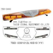 Projet routier Administration chaud vente Police minière Medical Light Bar (TBD-3900)
