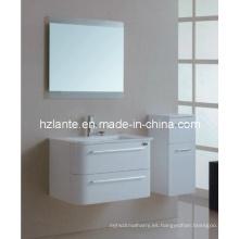 El gabinete moderno de la ducha de la vanidad del cuarto de baño 2015 fija (LT-A8123)
