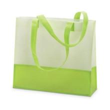 Bolsa de compras / bolso no tejido (XT-B001)