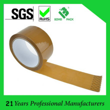 48mm X 66m BOPP Brown Packing Tape