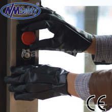 NMSAFETY bulk nitrile gloves industrial use safety glove