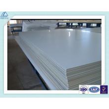 8011 H14 Folha de alumínio / alumínio para vedação hermética