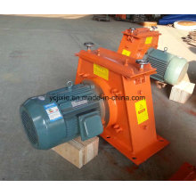 Blast Wheel for Direct Driven Shot Blasting Machine