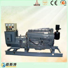 400V95kVA50Hz China Small Electric Power Diesel Engine Generator