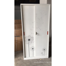 Supply for Hotels Home Bedroom Wardrobe Office Cabinet Lockers