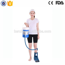 Cold physiotherapy ankle rehabilitation equipment for hospital use