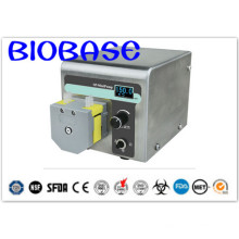 Biobase Low Power Consumption Device, Mini Compact Peristaltic Pump