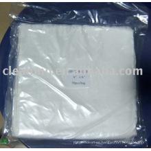 """Paño de limpieza de microfibra de 6 """"x 6"""" (Ventas directas de fábrica)"""