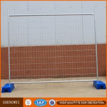 Самостоятельная Сборка Австралия Временный Забор / Просто Построенный Забор