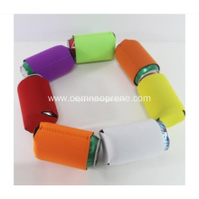 Durable Neoprene Can Cooler For Daily Use