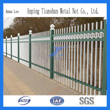 PVC Coated Wire Mesh Guardrail