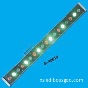led wall washer white/warm white/RGB  with CE and RoHS