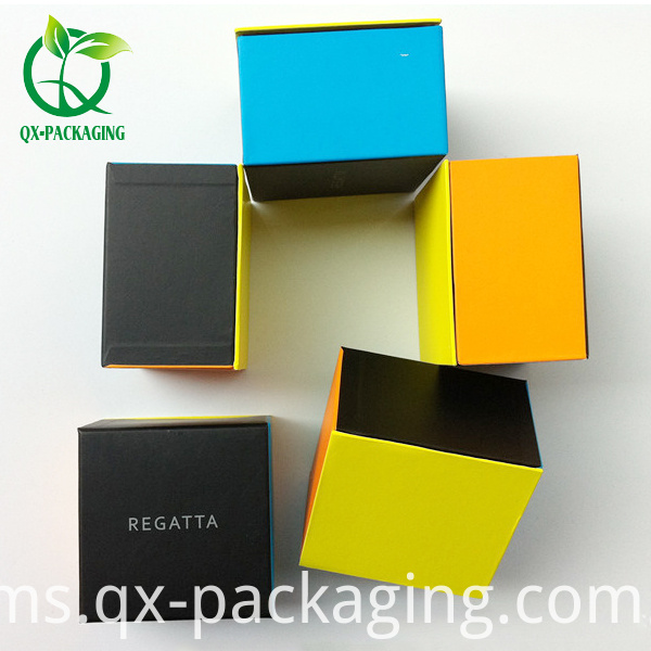 Packaging Box For Electronic