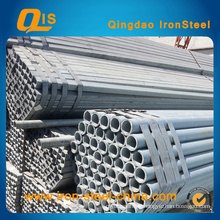 JIS Standard Hot Dipped Galvanized Square Steel Tube