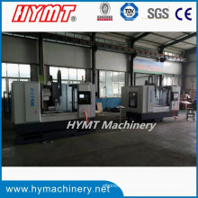 XK7136 CNC máquina de perfuração de corte de metal vertical vertical