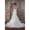 Vestido de novia Vestido de novia más nuevo (XF1083)
