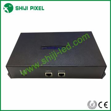 Contrôleur de pixel LED de contrôle en ligne PC T-500K, T500K, T500
