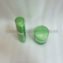 Eye Shape Lotion Bottles L104F
